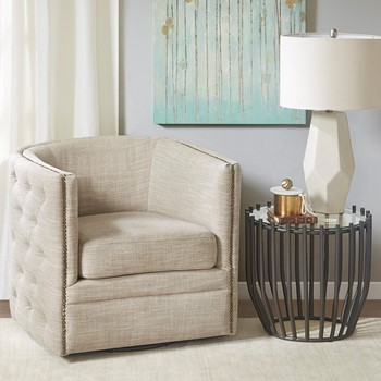 Capstone Swivel Chair